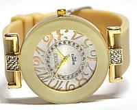 Часы силиконовые 49013