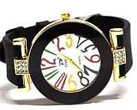 Часы силиконовые 49021