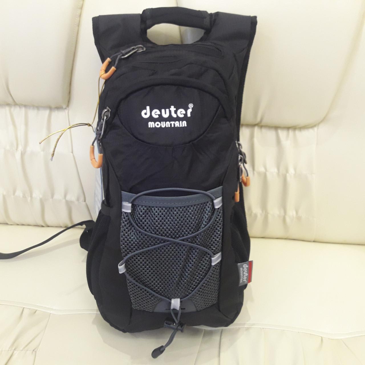Спортивный молодежный рюкзак Deuter термос 15 l