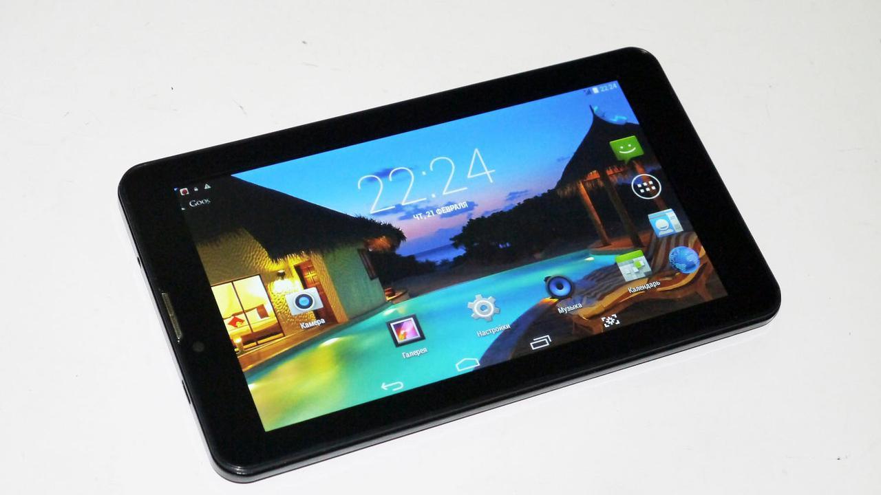 Планшет-Телефон Samsung (7 дюймов, 2Sim) (copy)