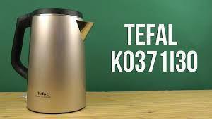 Чайник Tefal KO371I30 Safe to Touch