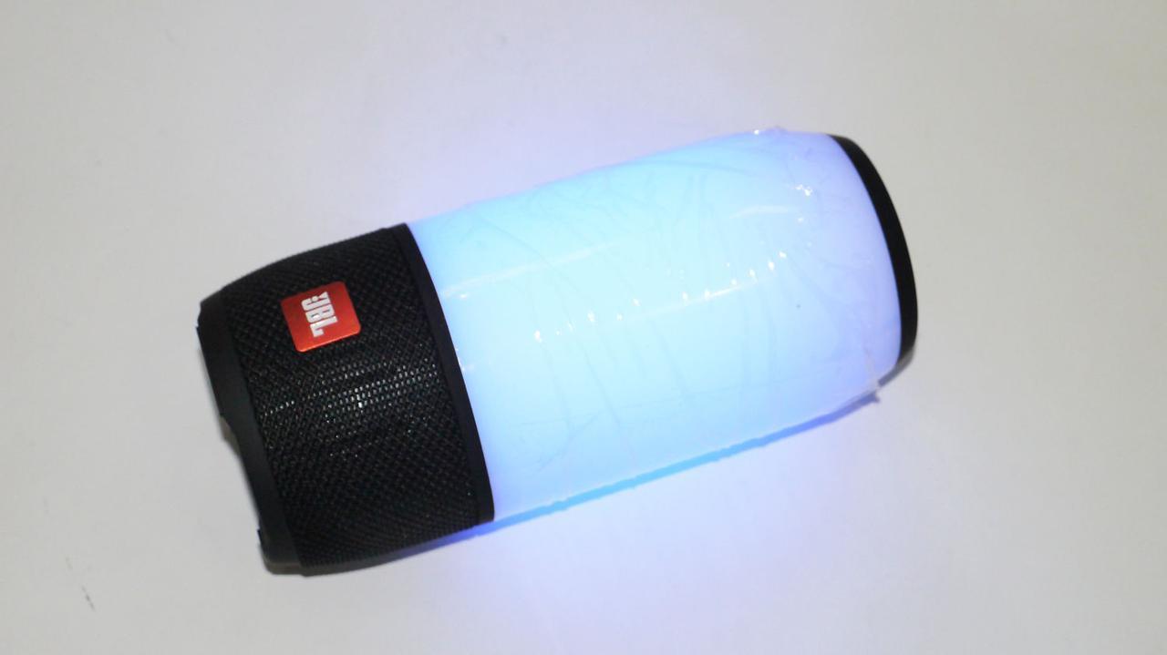 JBL PULSE 3 mini Blutooth колонка с LED подсветкой