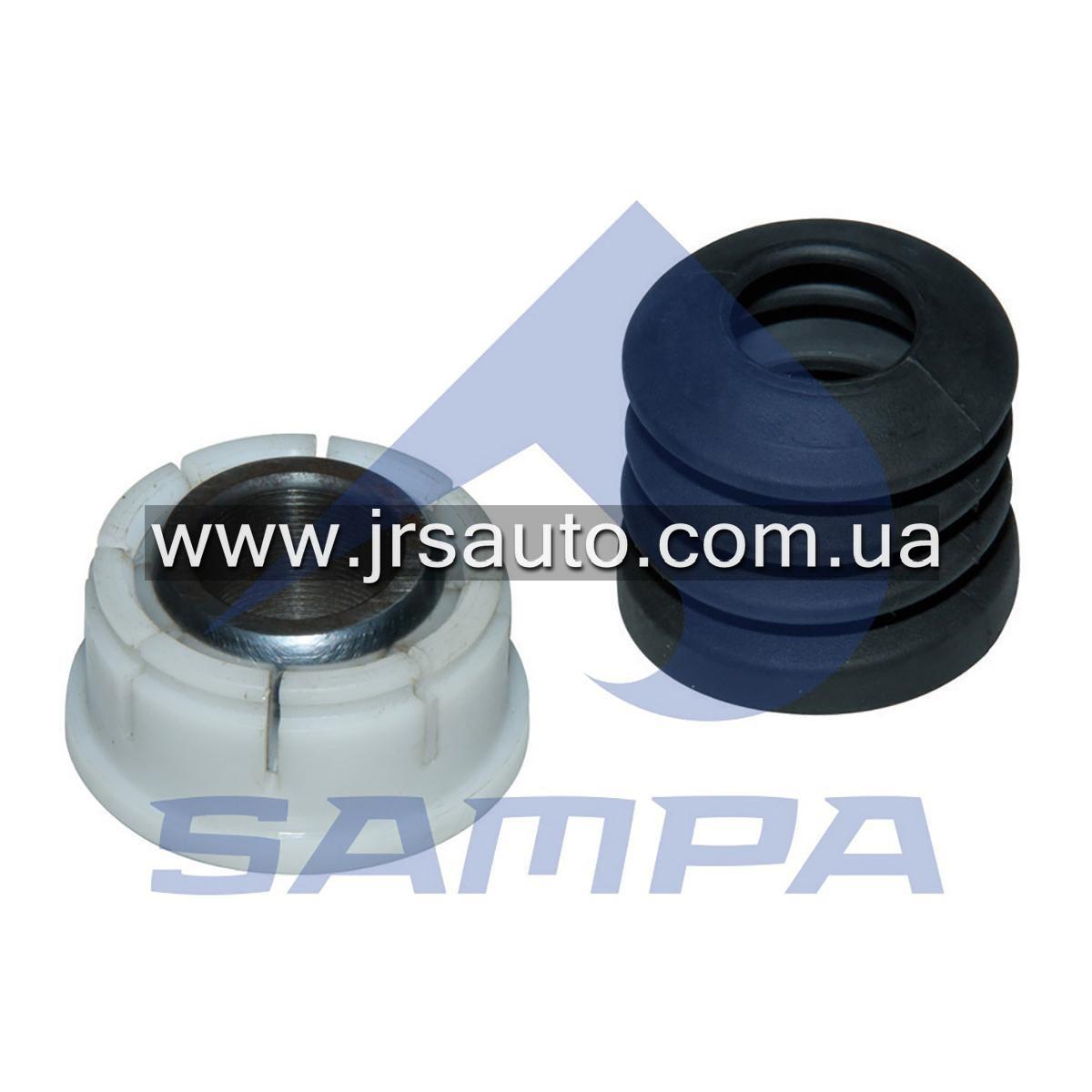 Ремкомплект тяги КПП DAF 21.5x47x28 \1391518 \ 050.528