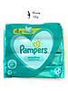Влажные салфетки Pampers Sensitive 52 шт, фото 2