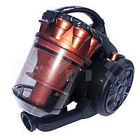 Пылесос вакуумный Blumberg DM-1602 мощность 3500 Вт контейнерный без мешка