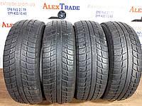 Бу зимняя резина 15 195/65 Michelin Alpin A3