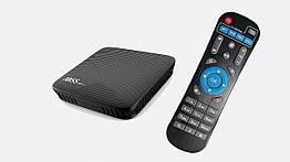 Smart TV Box Mecool M8S PRO L 3/16 | 8 ядер S912 | Android Смарт ТВ Приставка