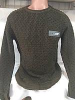 Мужской свитер демисезон Турция оптом