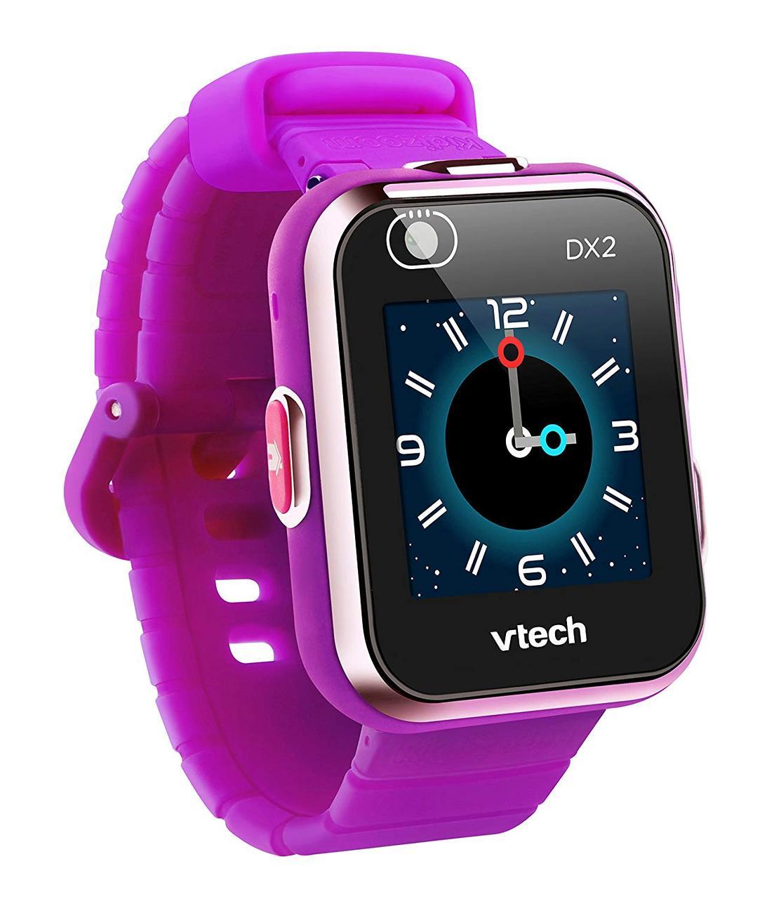 Дитячий смарт-годинник VTech Kidizoom Smart Watch Dx2
