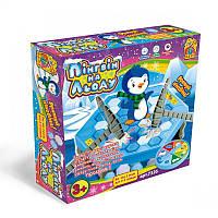 Настольная игра Пингвин на льду Fun Game (7326)
