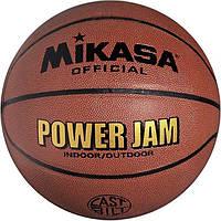 Мяч баскетбольный Mikasa  BSL20G