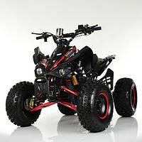 Квадроцикл детский HB-EATV1000Q2-2(2)(MP3) черный Гарантия качества Быстрая доставка