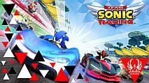 Огляд Sonic Racing Team