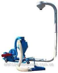 Пневматический транспортер зерновых  ПТЗ-5 (универсальный)