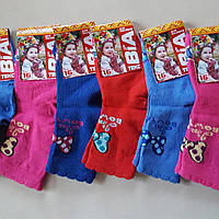 Носки для девочки (16 р) оптом купить от склада 7 км