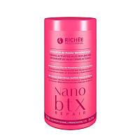 Ботокс для волос Richee Nanobotox Repair Repositor 500 г Разлив, фото 1