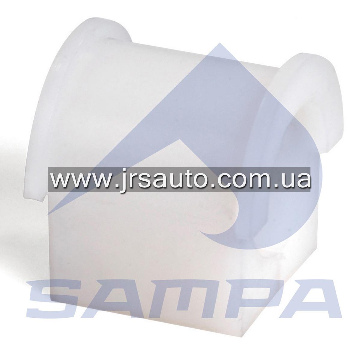 Втулка стабилизатора IVECO (d43x68) \98415468 \ 060.003