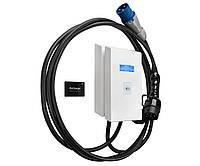 OnCharger Type2 32A WIFI NFC Зарядная станция для электромобилей (OC1P-32A-Mennekes)