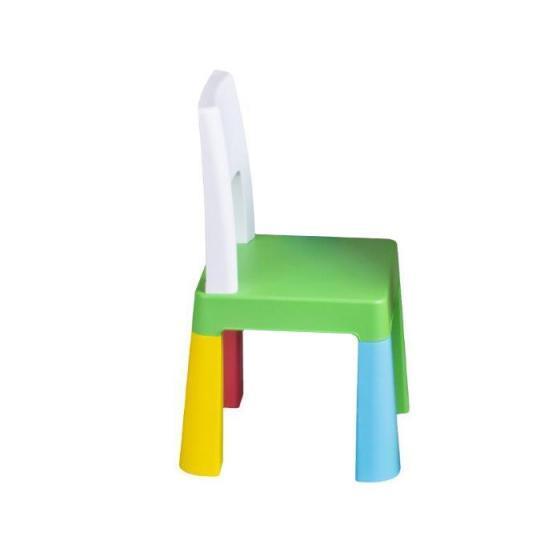 911 Дитячий стільчик Tega Baby MULTIFUN (стільчик) (мультіцвет (Мulticolor)) (TORG9113195)