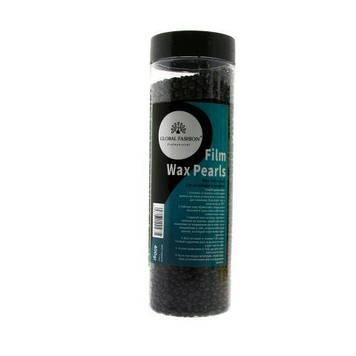 Гарячий віск в гранулах Black 400 гр