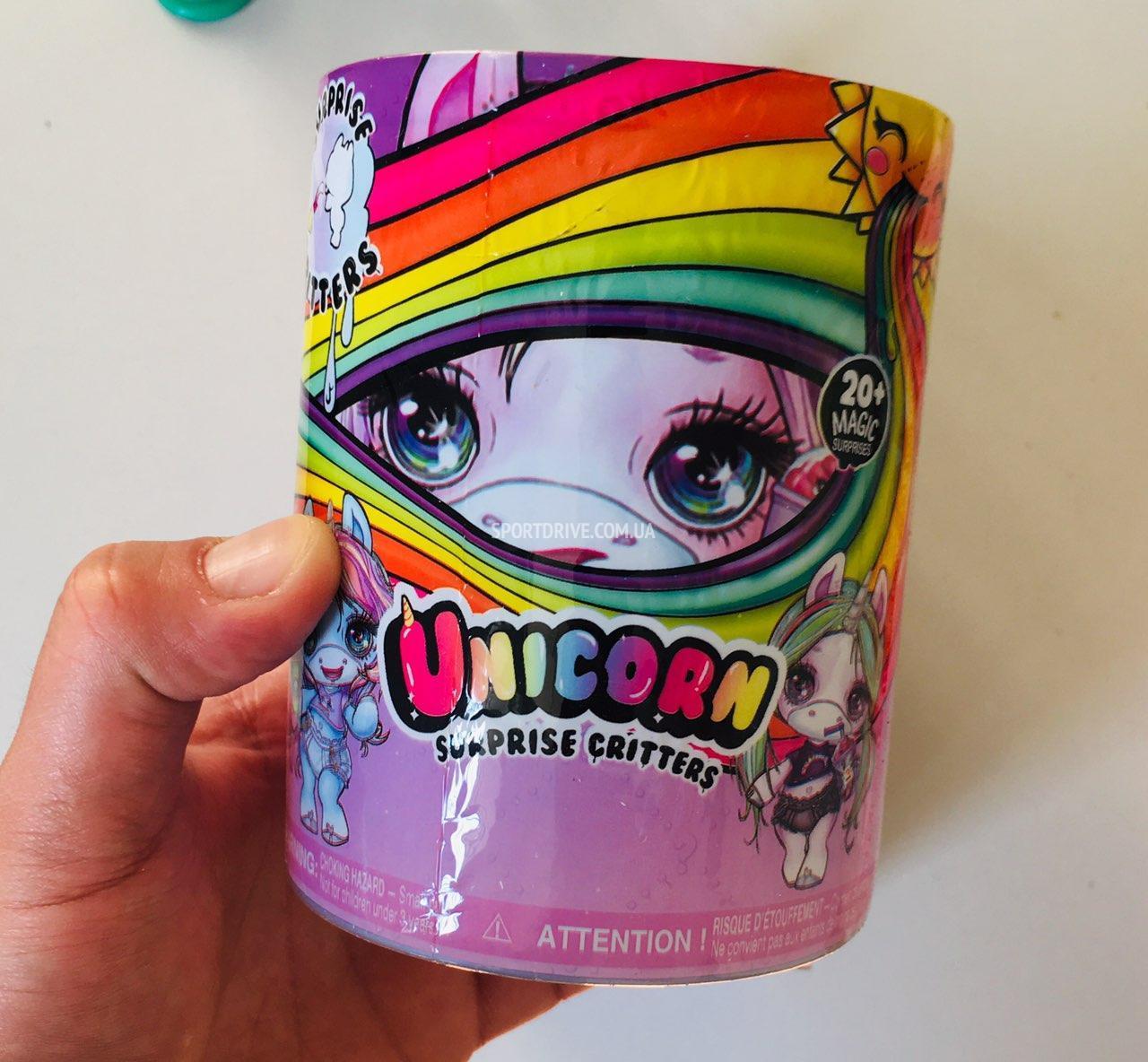 Лялька Unicorn Surprise (1942511592)