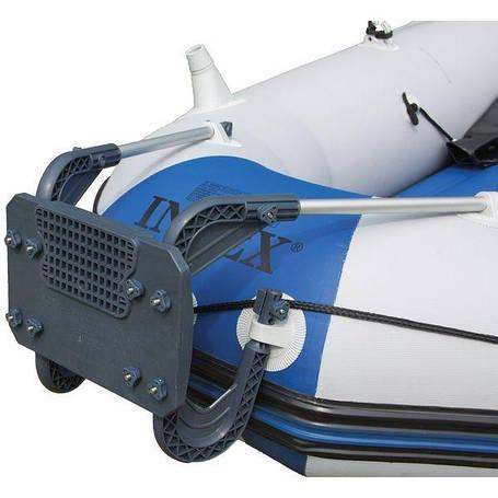 Крепежное снаряжение для мотора надувных лодок Motor Mount Kit INTEX, фото 2