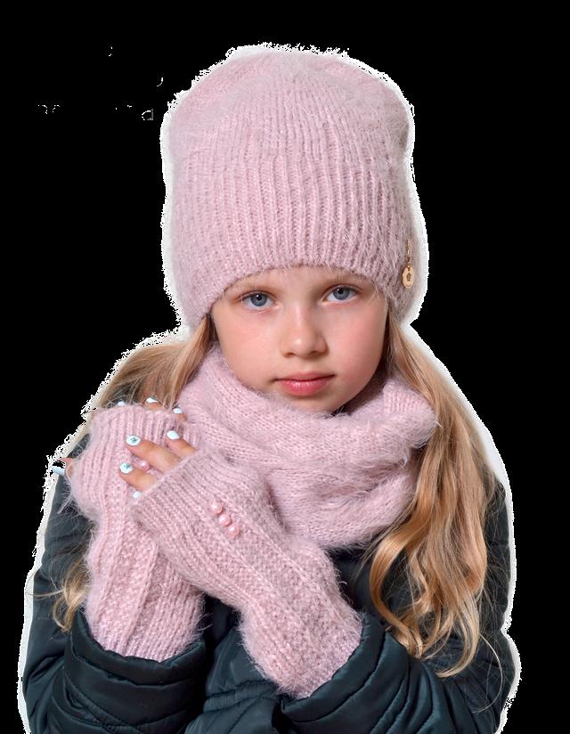 Детская шапка оптом Венеция Арктик