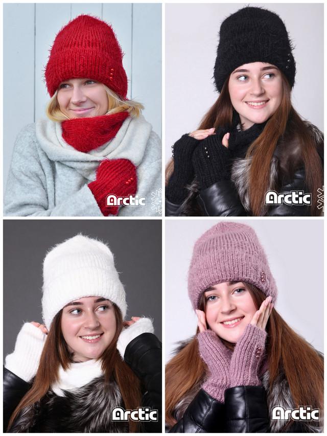 шапки оптом Арктик