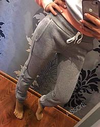 Спортивные штаны теплые на флисе размеры 42 44 46 48 50 Новинка 2019 есть цвета