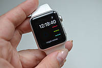 Смарт-часы Apple Watch 38mm 7000 A1553 Silver Aluminium Оригинал!, фото 1