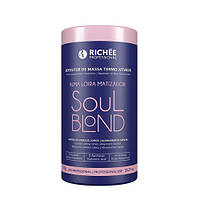 Ботокс для волос Richee Professional Soul Blond 300 г Разлив, фото 1
