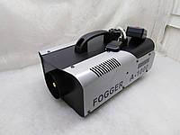 Генератор Диму Polaris  Fogger A1000 ( дым машина ) (радіо та дротове керування), фото 1