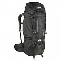 Рюкзак туристический Vango Sherpa 60:70 Литров Черный