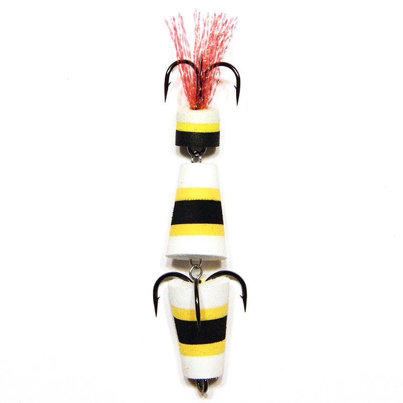 Мандула Конус для ловли судака и щуки цвет №6