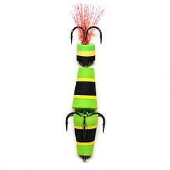 Мандула Конус для ловли судака и щуки цвет №7