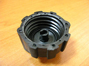 Пробка масляного бака электропилы 2800 профи, фото 2