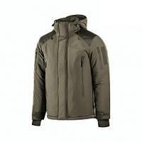 M-Tac куртка зимняя Alpha Extreme Gen.III Олива