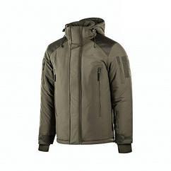 M-Tac куртка зимняя Alpha Extreme Gen.III Olive S