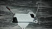 Драйвер для LED светильника 2*24W(48W) OUT:DC68-85V 600mA IN:AC100-265V