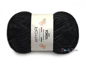Etrofil Yonca Baby, Черный №70092
