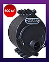 Печь-булерьян KOZAK 00 - 100 м³, фото 2