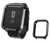 Защитный бампер Primo для часов Xiaomi Amazfit Bip - Black