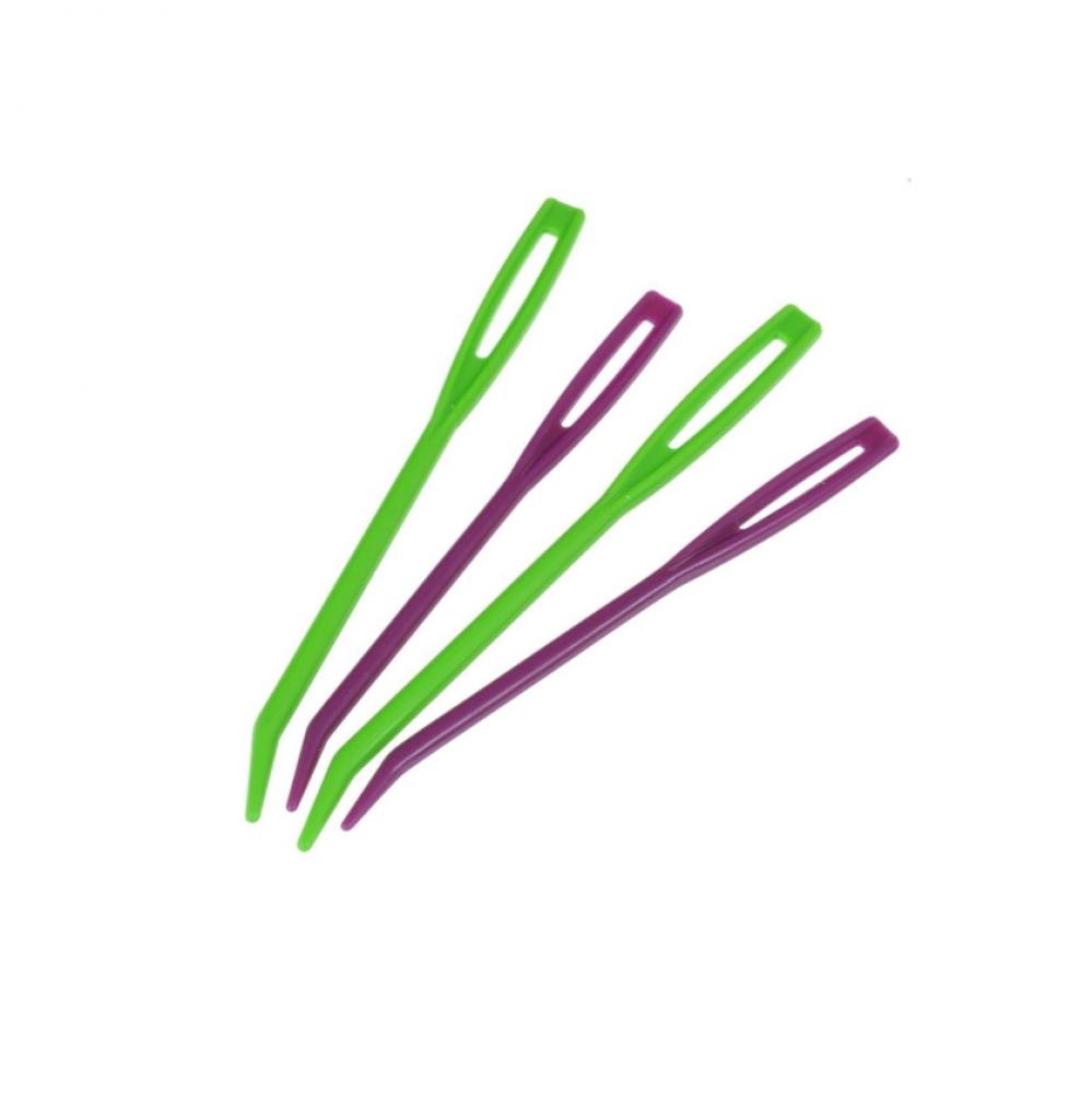 Набор пластиковых гобеленовых игл KnitPro