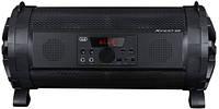 Power audio TREVI XF 550 Black