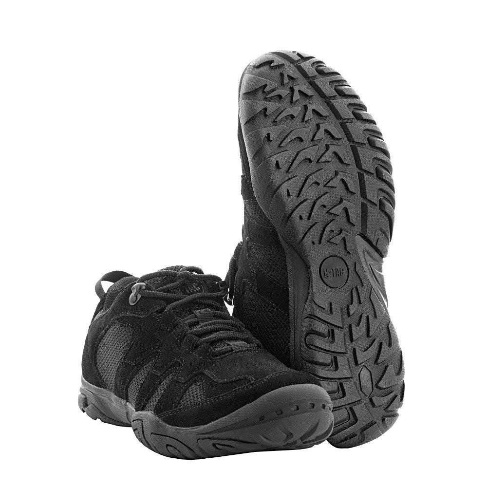 M-Tac кроссовки Viper Gen.II черные
