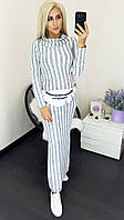 Женское батальное ангоровое платье в пол