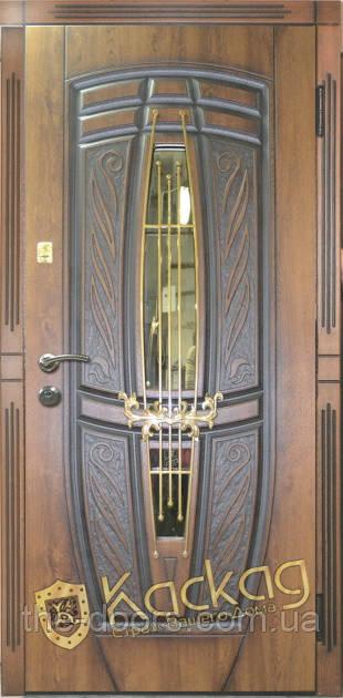 Вхідні двері Каскад модель Пегас еліт