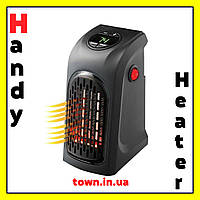 Портативный обогреватель Handy Heater Хенди Хитер Rovus 400 W