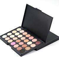 Профессиональные тени MAC для век 28 теплые цвета (m)