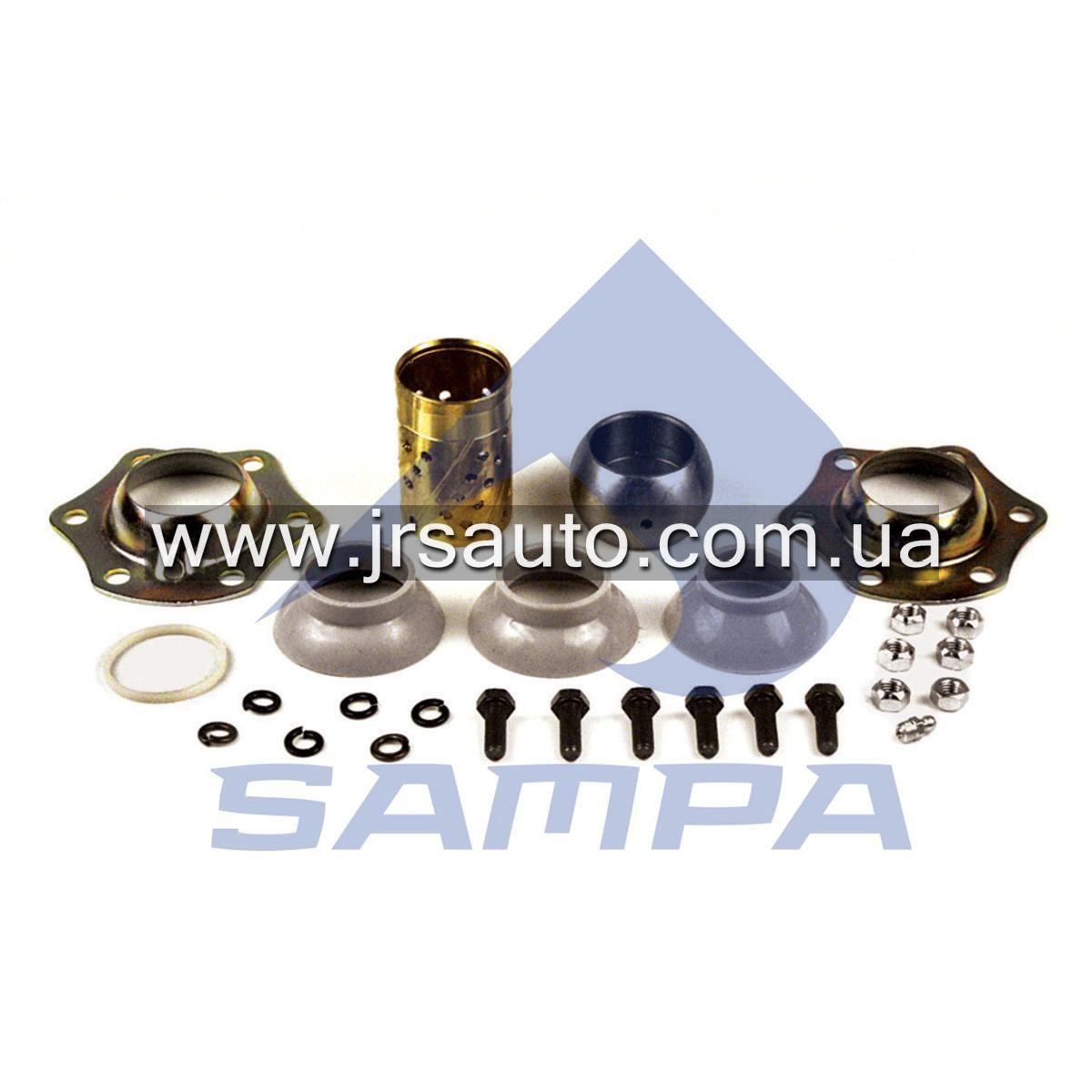 Ремкомплект вала тормозного (с метал.сферой) BPW \070.506